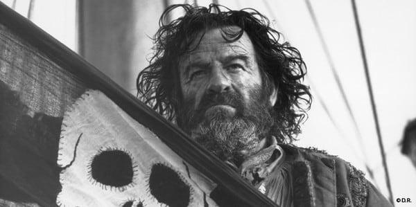 Roman Polanski: Pirates
