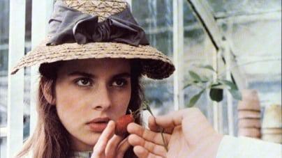 Oeuvre: Polanski: Tess