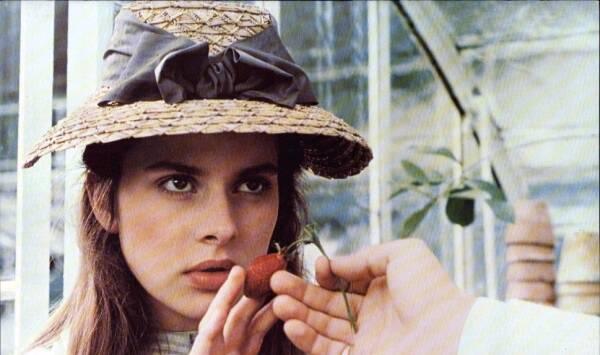 Roman Polanski: Tess