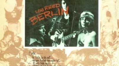Revisit: Lou Reed: Berlin