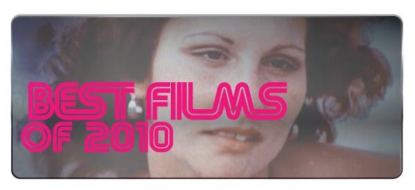 Best Films of 2010
