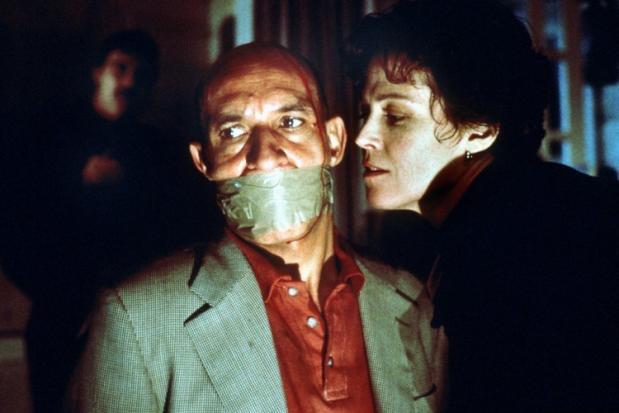 Roman Polanski: Death and the Maiden