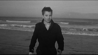 Oeuvre: Truffaut: The 400 Blows