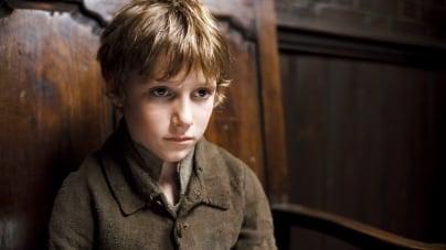Oeuvre: Polanski: Oliver Twist