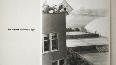 Tim Hecker: Ravedeath, 1972