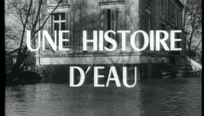 Oeuvre: Truffaut: A Story of Water