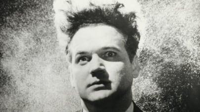 Film Dunce: Eraserhead