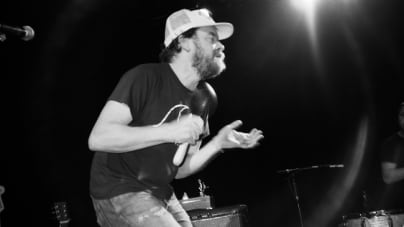 Concert Review: The Cave Singers