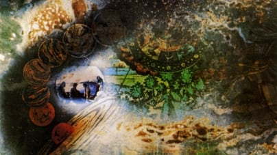 Revisit: Pink Floyd: A Saucerful of Secrets