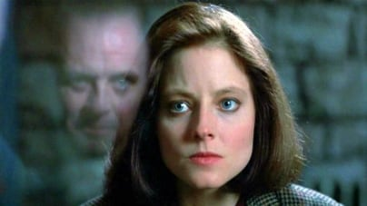 Film Dunce: The Silence of the Lambs