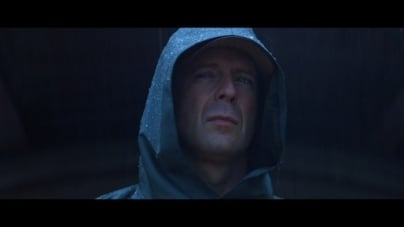Criminally Underrated: Unbreakable