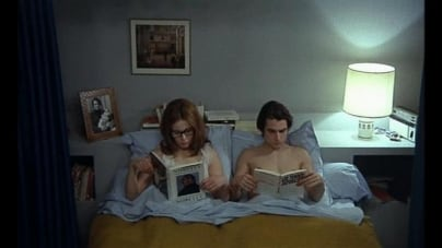 Oeuvre: Truffaut: Bed and Board