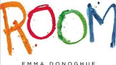 Room: by Emma Donoghue