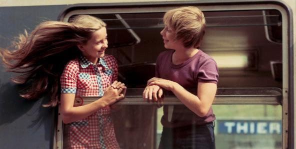 Oeuvre: Truffaut: Small Change