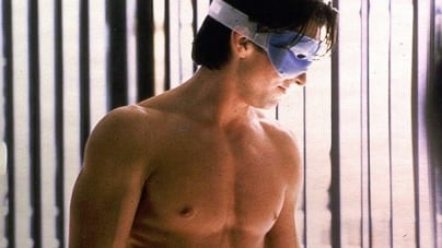 Criminally Underrated: American Psycho