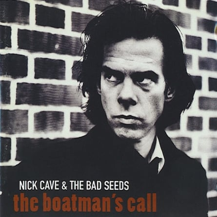 Nick Cave and the Bad Seeds: Let Love In/Murder Ballads/The Boatman's Call/No More Shall We Part  (Reissues)