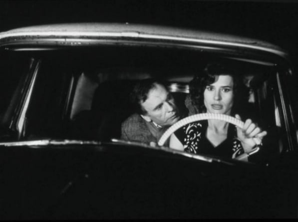 Oeuvre: Truffaut: Confidentially Yours