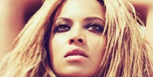 Beyoncé: 4