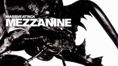 Revisit: Massive Attack: Mezzanine