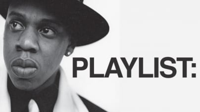 PLAYLIST: Jay-Z