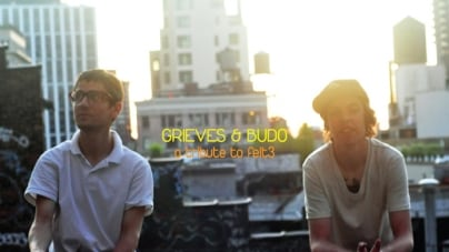 Interview: Grieves and Budo