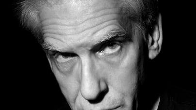 Best Living Directors: David Cronenberg