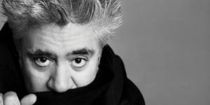 Best Living Directors: Pedro Almodovar