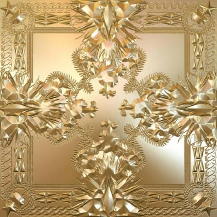 Jay-Z and Kanye West: Watch the Throne