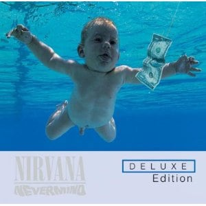 Nirvana Nevermind Deluxe Edition