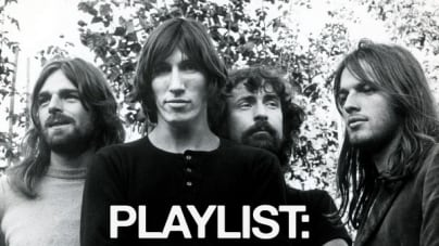 PLAYLIST: Pink Floyd