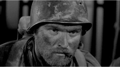 Oeuvre: Fuller: The Steel Helmet