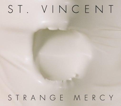 St. Vincent: Strange Mercy