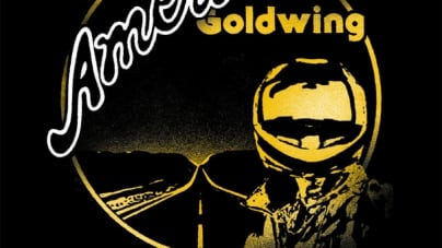 Blitzen Trapper: American Goldwing