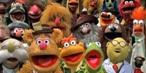 Childhood Revisited: The Great Muppet Caper