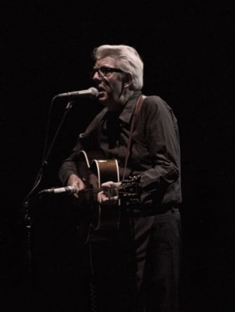 Concert Review: Nick Lowe