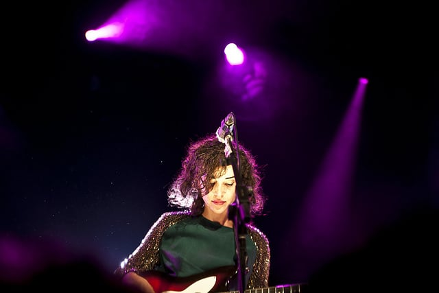 Concert Review: St. Vincent