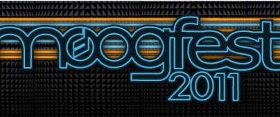 Interview: Jeff Cuellar from Moogfest