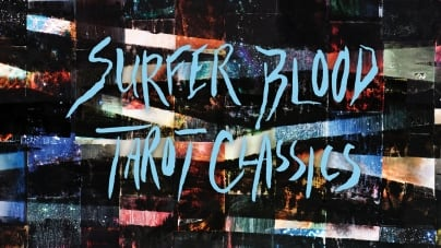 Surfer Blood: Tarot Classics