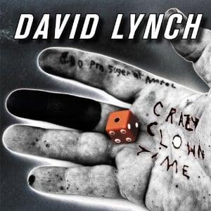 David Lynch: Crazy Clown Time: Review