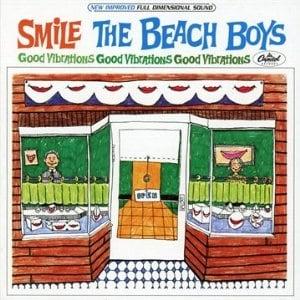 Beach Boys Smile Sessions
