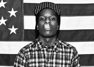 A$AP Rocky: LIVELOVEA$AP