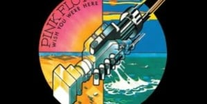 Pink Floyd: Wish You Were Here: Experience Edition
