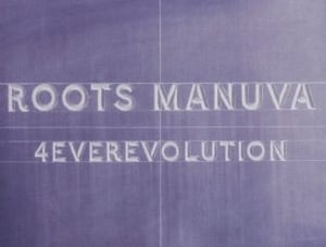 Roots Manuva: 4everevolution