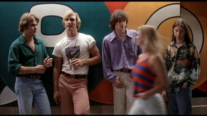 Revisit: Dazed and Confused