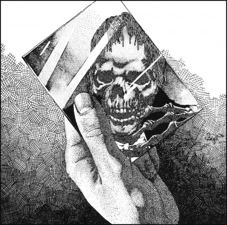 Oneohtrix Point Never: Replica