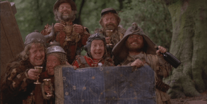Revisit: Time Bandits