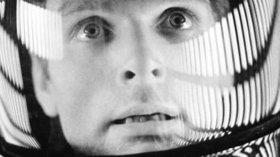 Criminally Overrated: 2001: A Space Odyssey