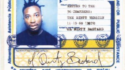 Ol' Dirty Bastard: Return to the 36 Chambers: The Dirty Version (Deluxe Box Set)
