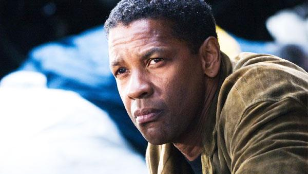 denzel washington deja vu