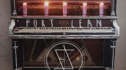 Fort Lean: Fort Lean EP